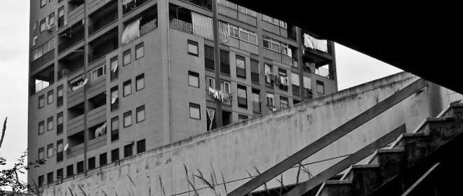 palazzo cemento librino