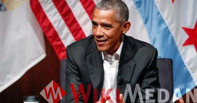 Obama Datang Ke Istana Bogor