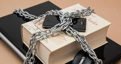 Tak Cuma Cina , Rusia Pun Melarang VPN
