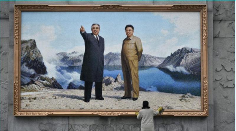Cerita Tentang Korea Utara