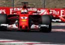 Hasil Klasifikasi F1 GP Hongaria 2017