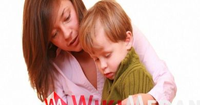 Flu Pada Anak