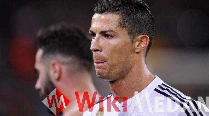 Ronaldo Jadi Selebgram