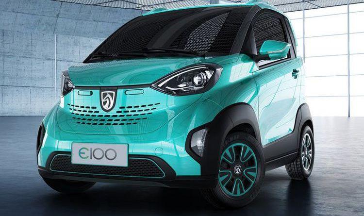 Rancangan Perpres Mobil Listrik Bocor!