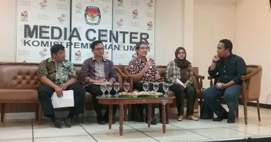 KPU Berharap Konsultasi ke DPR Selesai dalam Satu Kali Rapat