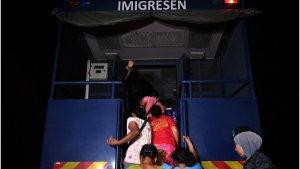 Sejumlah WNI Ditahan dalam Operasi Antiterorisme di Malaysia