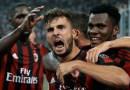AC Milan Lolos di Play Off Liga Eropa