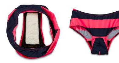 Celana Dalam Anti Menstruasi