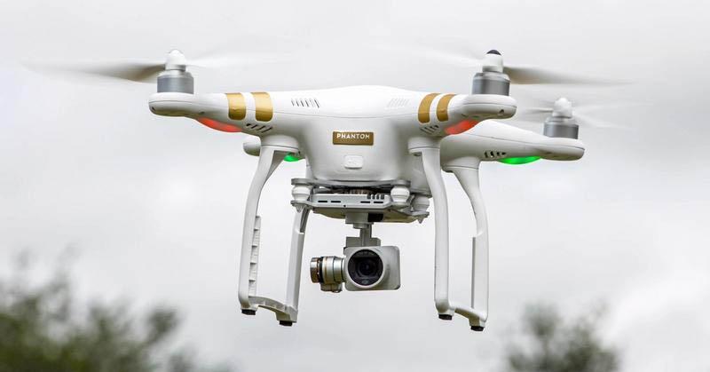 Militer Amerika Serikat Tak Lagi Pakai Drone