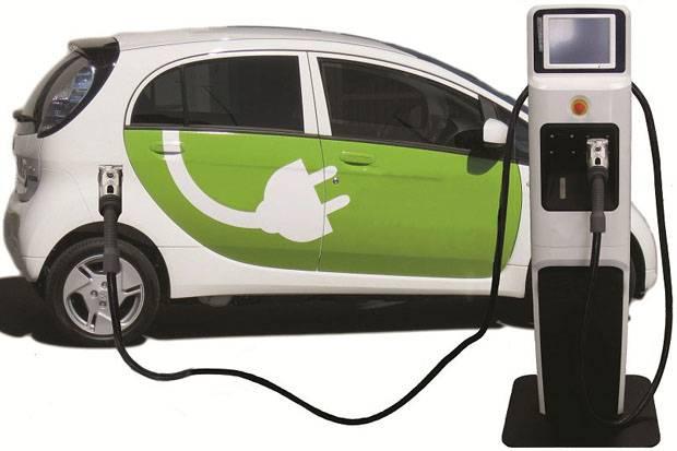 mobil listrik dalam wacana