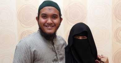Caisar YKS Ceraikan Istri Sejak Kembali Berjoget