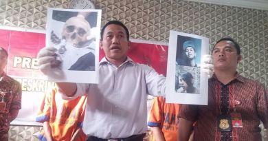 Tengkorak Di Dalam Sumur Tua Korban Pembunuhan 2 Tahun Lalu