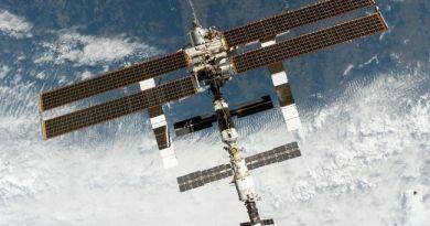 Maret, Bangkai Stasiun Antariksa China Akan Jatuh ke Bumi