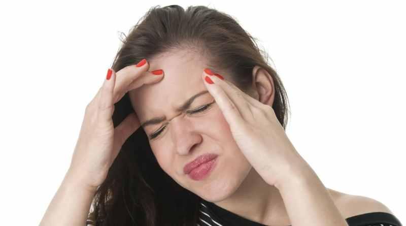 Sering Migrain? Ini Solusi nya