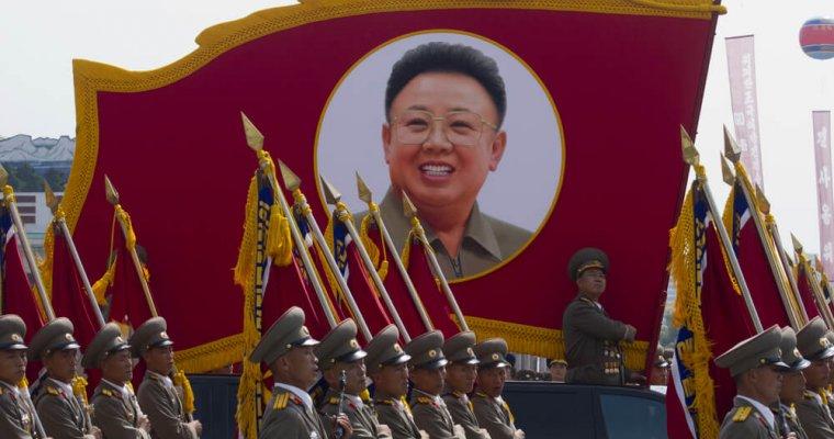 Korea Utara mencuri miliaran pada Won di Cryptocurrency, Kata Korea Selatan