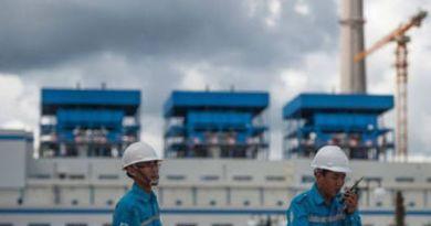 Optimalkan Smelter, PT WHW AR Dukung Proyek Strategis Nasional