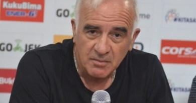Mario Gomez Minta Pertikaian Antar Suporter Dihentikan
