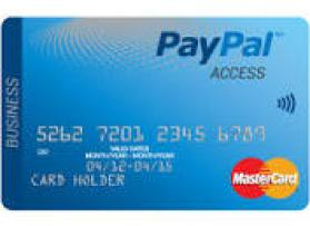 Get Paypal Master Card for Free, free mastercard by paypal, get free paypal mastercard easily
