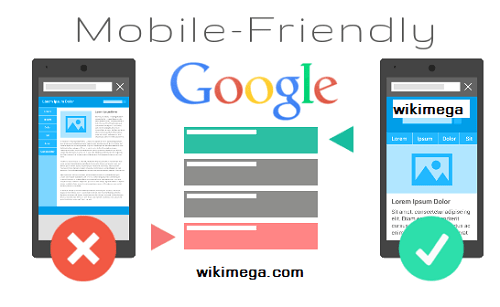 How to check a Website is Google Mobile Friendly, make mobile friendly site, google mobile friendly site