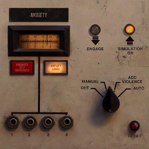Nine Inch Nails 2017