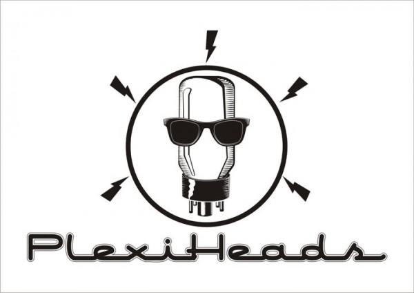 Plexiheads Logo