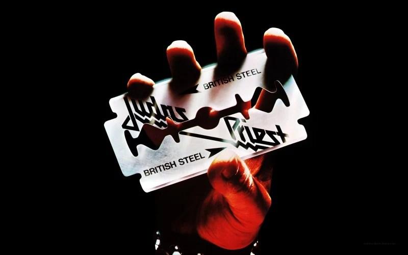 Promoção Judas Priest