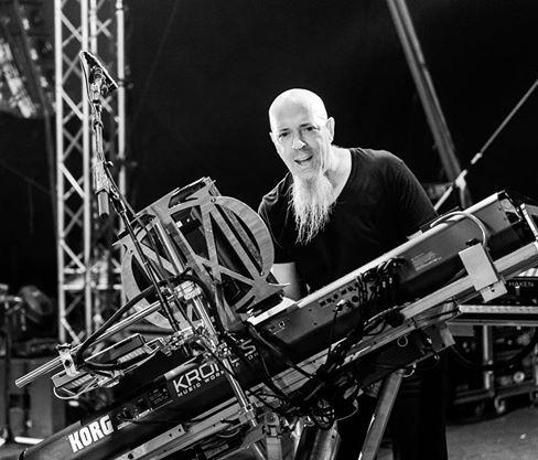 Jordan Rudess - Dream Theater