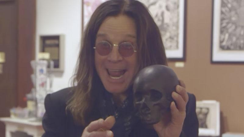 Ozzy e Jack Osbourne confirmam segunda temporada de seu programa