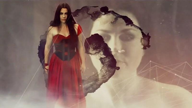 "Evanescence divulga novo clipe ""Imperfection"""