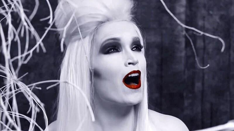 "Tarja Turunen divulga novo clipe, ""O Come, O Come, Emmanuel"""