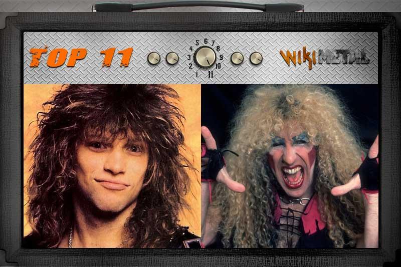 Os melhores hits dos anos 80