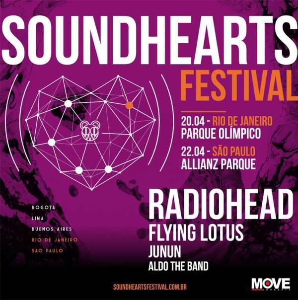 Soundhearts Festival