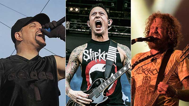 As 25 melhores músicas de Metal de 2017 segundo a Loudwire
