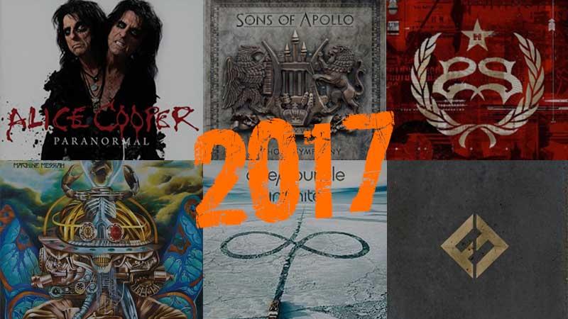 Retrospectiva 2017: As melhores músicas do ano