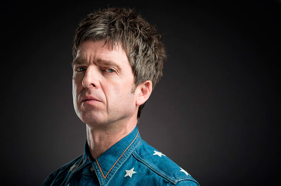 Noel Gallagher fala que e melhor que Axl Rose e Slash