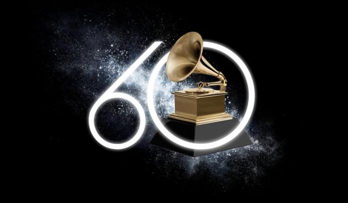 60th Grammy Awards