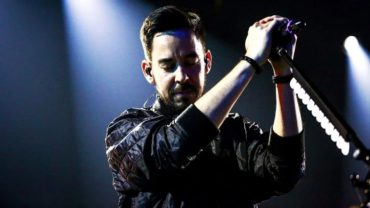 Mike Shinoda lança EP solo Post Traumatic