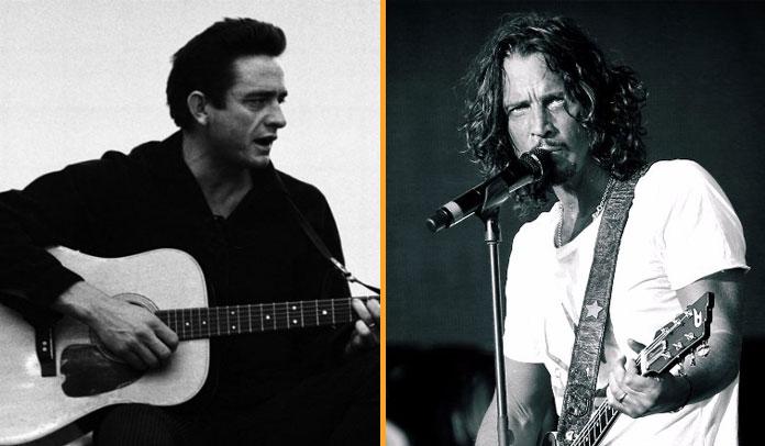 Álbum em tributo a Johnny Cash terá participação póstuma de Chris Cornell