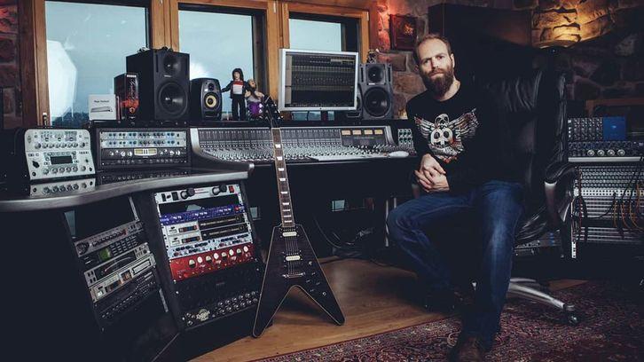 Andy Sneap Judas Priest