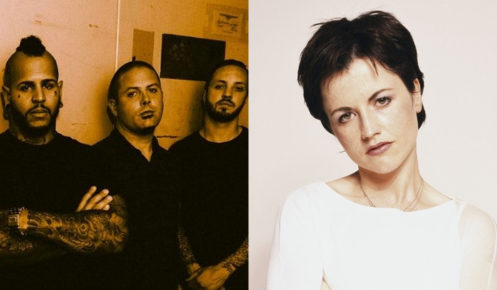 Bad Wolves e Dolores O'Riordan
