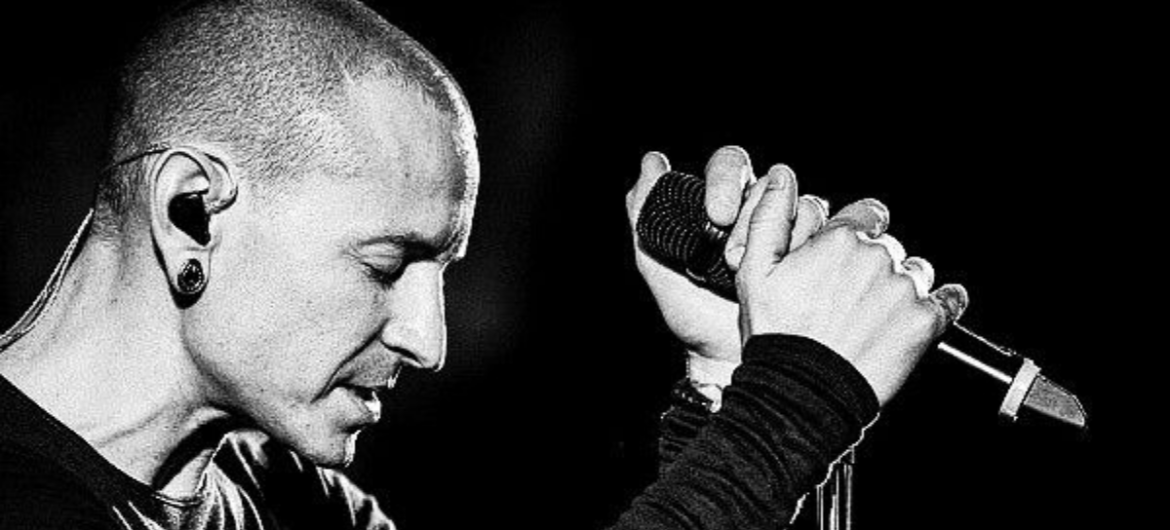Chester Bennington do Linkin Park
