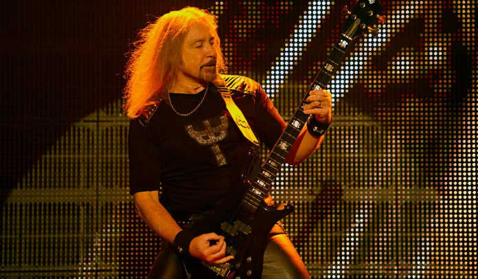 Ian Hill - Judas Priest