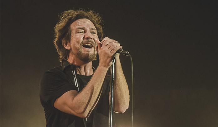 Pearl Jam Lollapalooza 2018 3