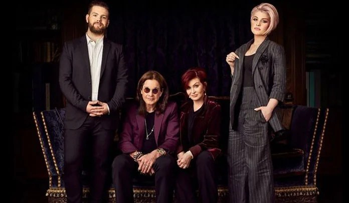 The Osbournes Podcast