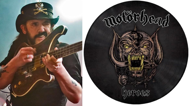 Motörhead heroes