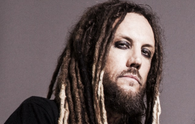 Brian 'Head' Welch Korn