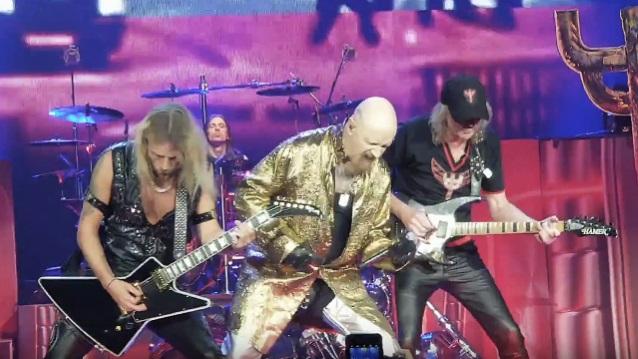 Judas Priest Glenn Tipton