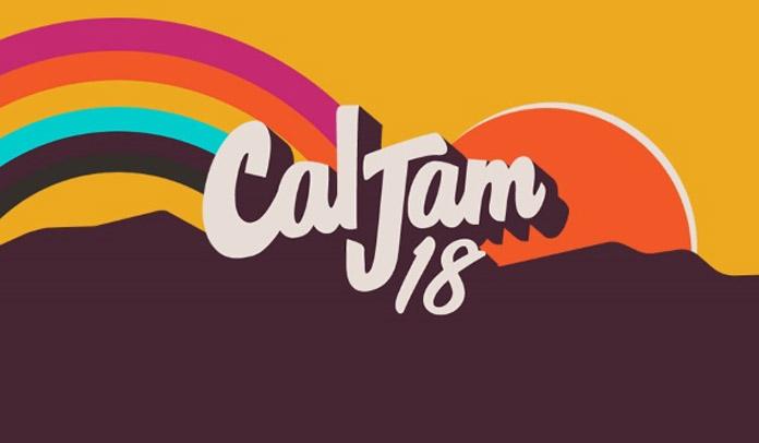 CalJam 2018