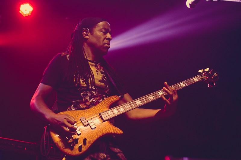 Living Colour faz show incrível em São Paulo