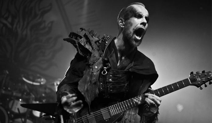 Behemoth lança novo videoclipe